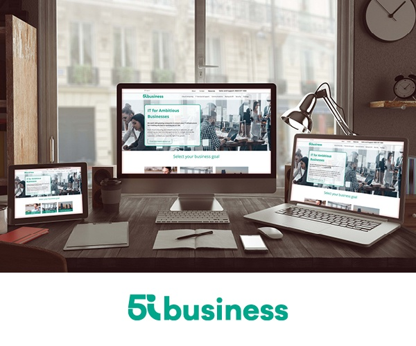 5i Business Case Study