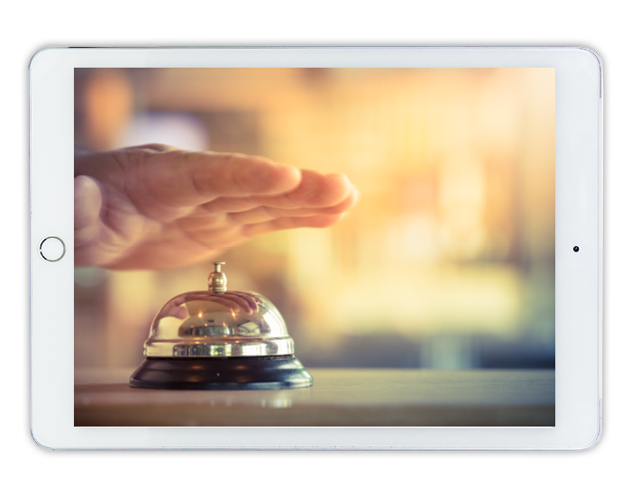 UX-Conversational Marketing Hospitality Industry