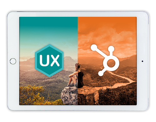 UX-Digital, HubSpot Management Services