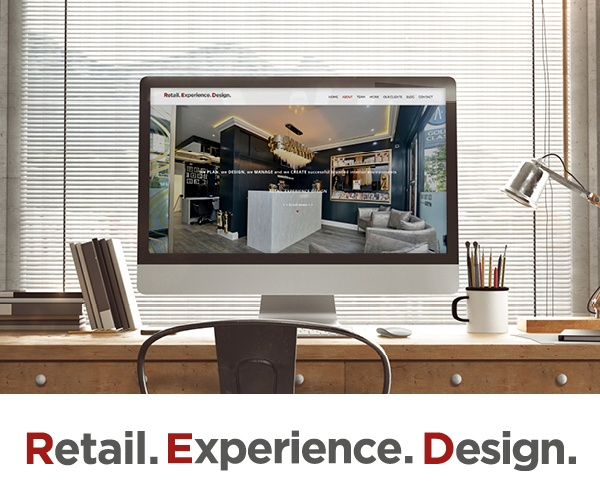Retail Experience Design Case Study