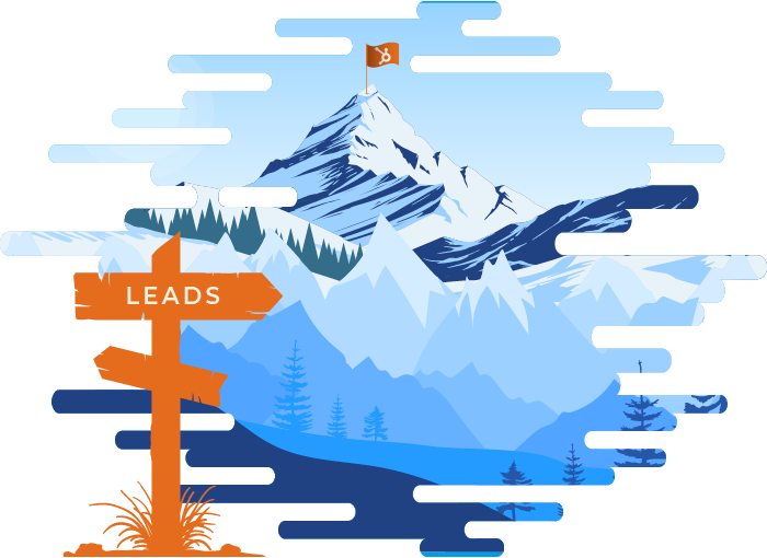 HubSpot Onboarding with UX-Digital: Step 7 - Leads and Workflows