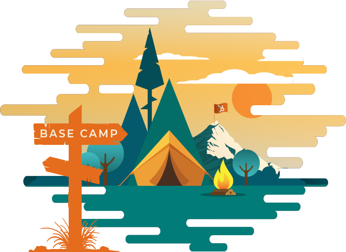 HubSpot Onboarding with UX-Digital: Step 1 - Base Camp