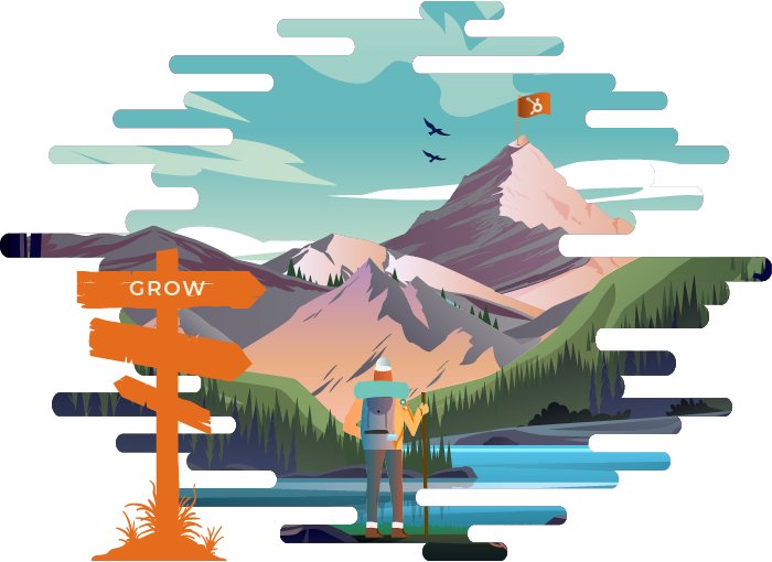 HubSpot Onboarding with UX-Digital: Step 6 - Grow Traffic