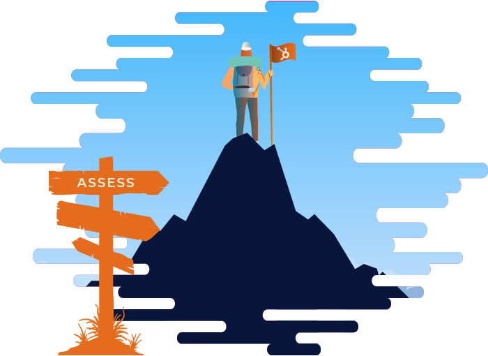 HubSpot Onboarding with UX-Digital: Step 8 - Assess Performance