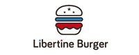 Libertine Burger Logo
