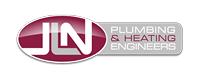JLN Plumbing & Heating Logo