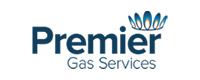 Premier Gas Services Logo