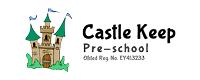 Castle Keep Pre-school Logo