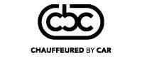 Chauffeured By Car Logo