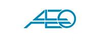 A E Oscroft Logo