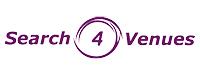 Search4Venues Logo