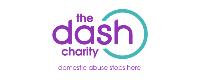 the dash charity Logo